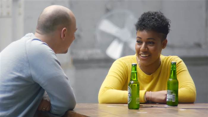 Heineken's Open Your World – Can brands mediate social chaos when they cause the chaos?